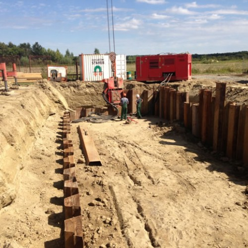 Rekonstrukcija vodocrpilišta Jarčevac – Valpovo – 40 l/sec